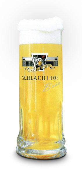 Schlachthofbraeu Bier